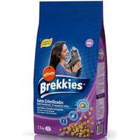 Brekkies Gato esterilizado 1,5kg