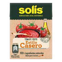 Tomàquet fregit casolà SOLIS, brick 350 g