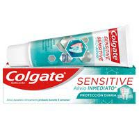 Colgate Dentifrici sensitive pro-alleujament 75ml