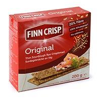 Finn Crisp Pa de motlle fibra original 250g