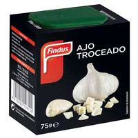 Findus All trossejat 75g