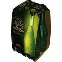 Alhambra 1925 Cervesa especial ampolla 4x33cl