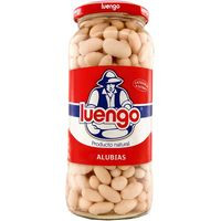 Luengo Mongetes blanques 570g