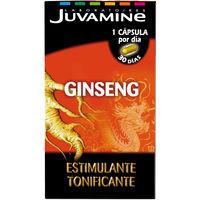 Juvamine Ginseng+Gelea Reial 30u