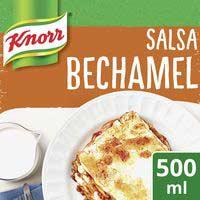 Knorr Salsa bechamel 500ml