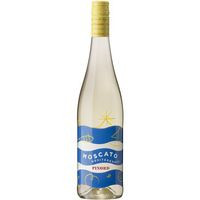 Moscato Mediterráneo Vi blanc agulla semi 75cl