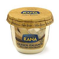 Rana Salsa Fresca de quesos italianos 180g