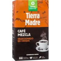 Intermon Oxfam Café molido mezcla 250g