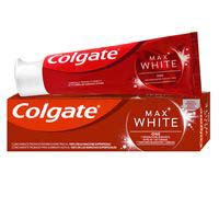 Colgate Dentífrico Max White One 75ml
