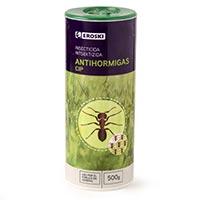 Eroski Anti formigues talquera 500g