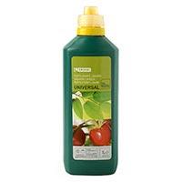 Eroski Fertilizante universal 1l.