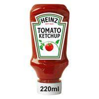 Heinz Ketchup Top Down 250g