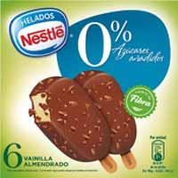 Nestlé Mini bombó 0% sucre afegit 6u 240ml