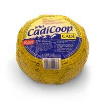 Cadí Coop Queso mini 900g