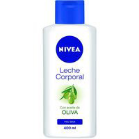 Nivea Body milk aceite de oliva 400ml