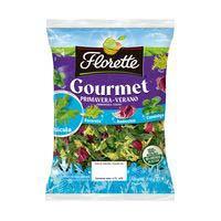 Ensalada Gourmet Primavera Verano FLORETTE, bolsa 150 g