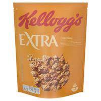 Kellogg's Cereales Extra Original 375g