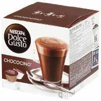 Nescafe Dolce Gusto chococino 16 càpsules