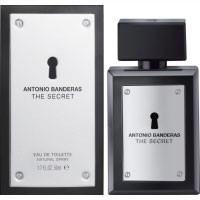Antonio Banderas Colònia masculina The Secret 50ml