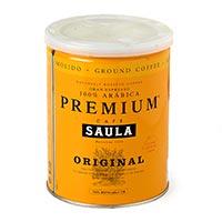 Saula Cafè grand expresso premium natural 250g