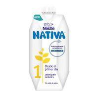 Llet d'iniciació NESTLÉNidinaPremium1,brik500 ml