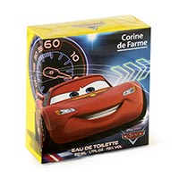 Disney Edt cars 50ml