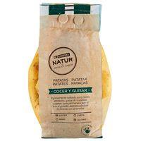Patata para guisar EROSKI Natur, malla 2 kg