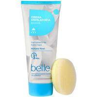 Belle Crema depilatòria dutxa 200ml