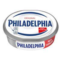 Kraft Queso Philadelphia 350g