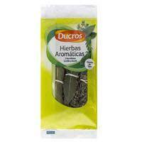 Ducros Ramillete de hierbas aromáticas 9g
