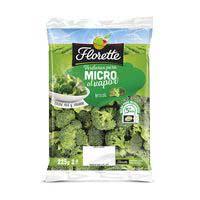 Florette Brócoli micro 225g