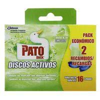 Pato Netejador discs wx lima 2u