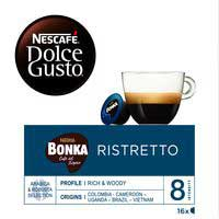 Nescafe Dolce Gusto Bonka 16 càpsules