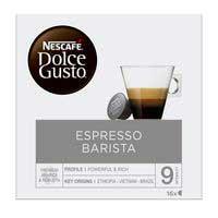 Nescafe Dolce Gusto Barista 16 càpsules