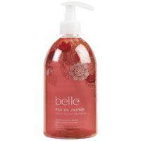 Belle Jabón de manos floral 500ml