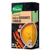 Knorr Crema de llamàntol Gourmet 500ml