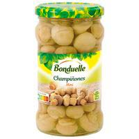 Bonduelle Champiñones enteros mini 170ml