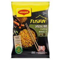 Yakisoba curry MAGGI, sobre 116,9 g