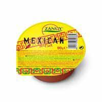 Zanuy Salsa mexicana 90g