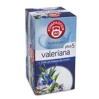 Pompadour Valeriana 20 sobres