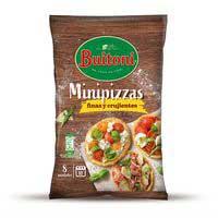 Buitoni Masa para Minipizzas 265g