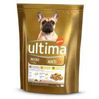 Ultima Perro mini antiox 1kg