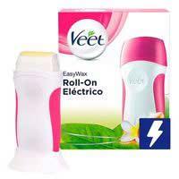 Veet Roll-On elèctric cera + recanvi Easy Wax