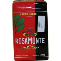 Rosamonte Herba mate 500g