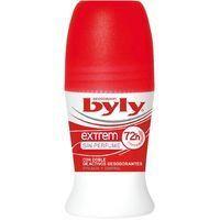 Byly Desodorant roll-on Extrem 72H 50ml