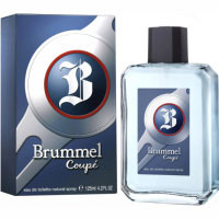 Brummel Colonia masculina Coupé 125ml