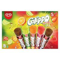 Calipo Supermix gelat 5x105ml