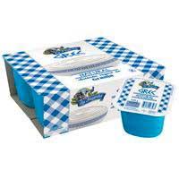 La Fageda Iogurt Grec 4x125g