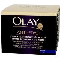 Olay Crema daily renewal noche 50ml