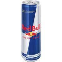 Red Bull Beguda energètica llauna 47,3 cl